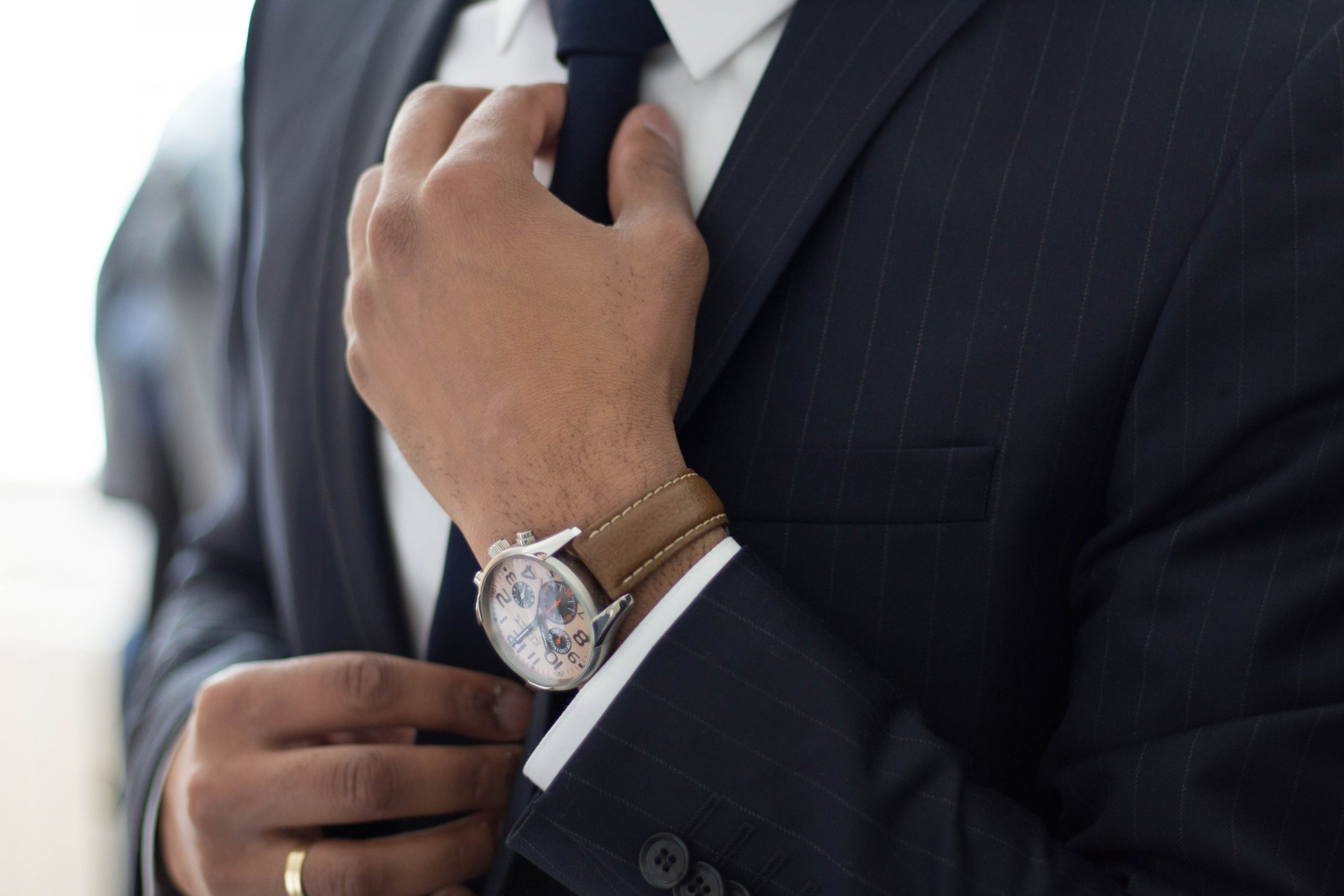 Finding The Best Lawyer For Your Suit